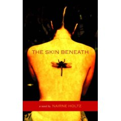 Skin Beneath Book Cover